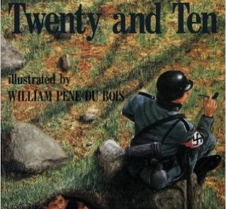 Twenty and Ten Book Review and Discussion Questions