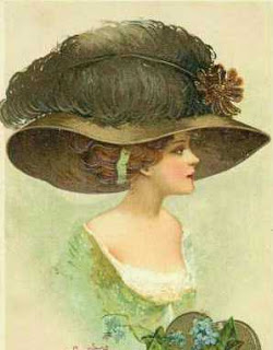 Victorian_lady_in_green_with_feather_hat