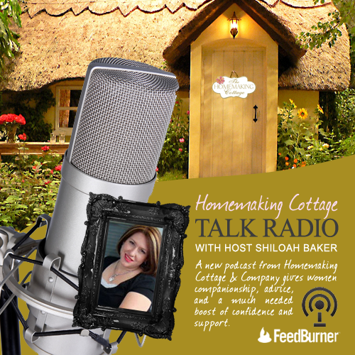 homemakingcottagetalkradioa