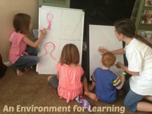 learning-environment