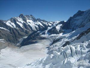 jungfrau-ascent