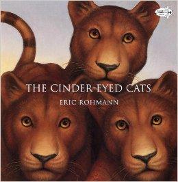 cinder-eyed