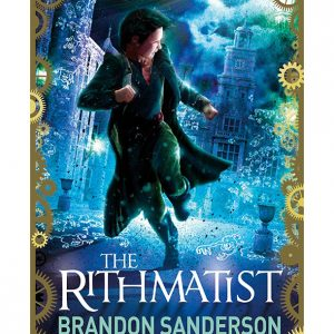 The Rithmatist: Why We Loved Reading it