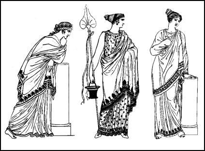 Unit Study: Ancient Greece
