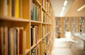 Library Subjects List