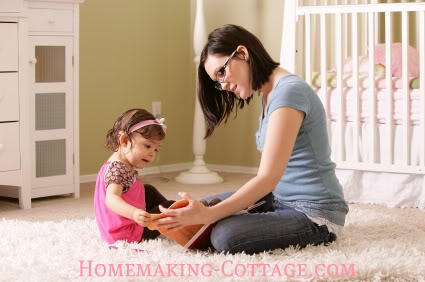 How the Environment in the Home Affects Children