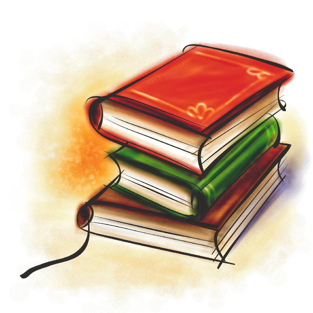 Colloquium Book Lists