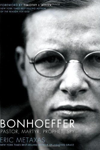 Bonhoeffer: the Book